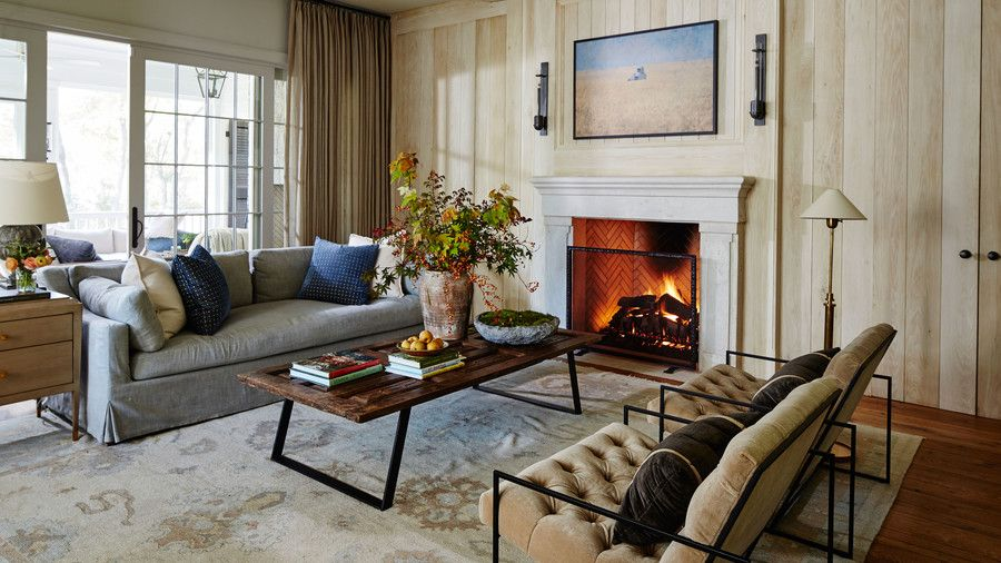This Nashville Couple Showed Us How To Downsize In Style Home Decor Styles Living Room Sets Home Decor Catalogs