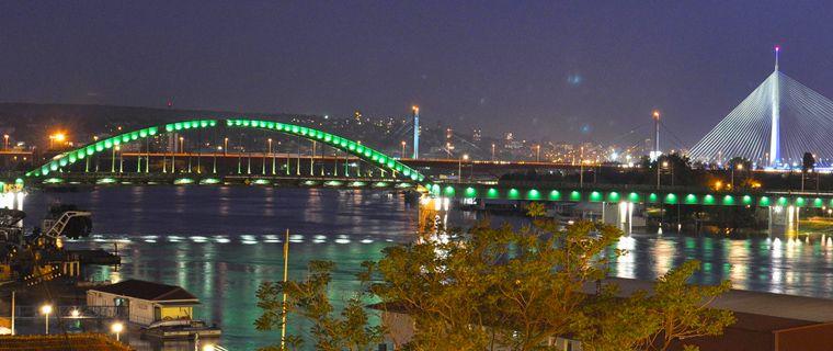 Belgrad / Sırbistan #gezi #seyahat #travel #turizm #tatil