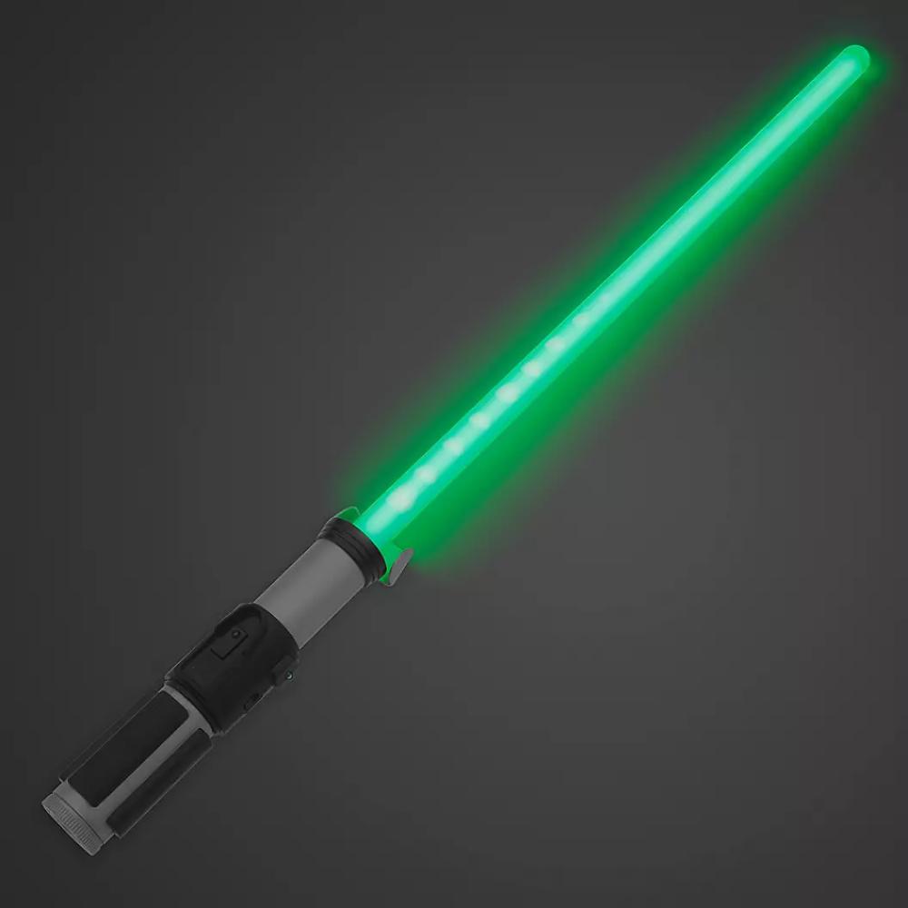 Yoda Lightsaber Star Wars Shopdisney Yoda Lightsaber Star Wars Light Saber Lightsaber