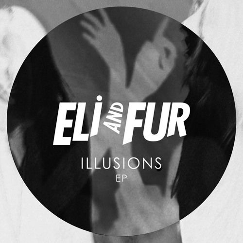 Eli & Fur - 'You're So High [Ejeca Remix]' by Eli & Fur