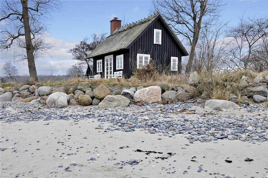 Ferienhaus 6000 in Rytsebækvej 37, Stege, Dänemark #strandhuis