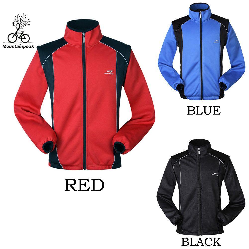 comprar el más nuevo el más baratas precio bajo Mountainpeak serie ciclismo chaquetas cortavientos prenda ...