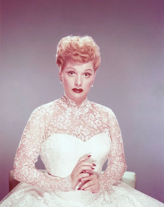Lucille Ball Wedding Dress History Of The 1900s Now Dresses