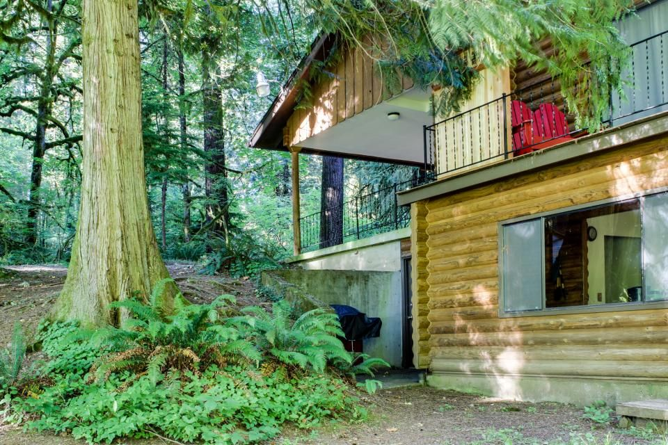 Houses For Rent North Bend Wa