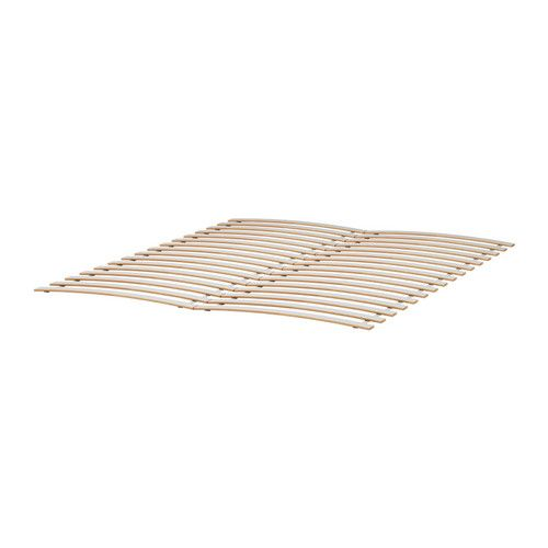 Luroy Slatted Bed Base Queen Ikea Bed Slats Bed Base Ikea Bed Frames