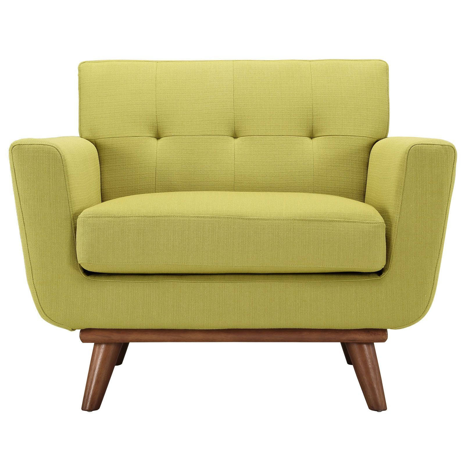 Best Wheatgrass Engage Armchair With Images Yellow Accent 400 x 300