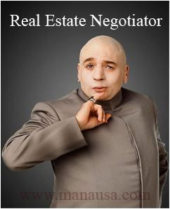 How To Win A Real Estate Negotiation Austin Powers Quotes