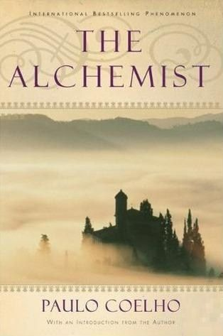 hoping you ll love this post the alchemist by good reads  the alchemist by good · alchemist bookalchemist summarybook