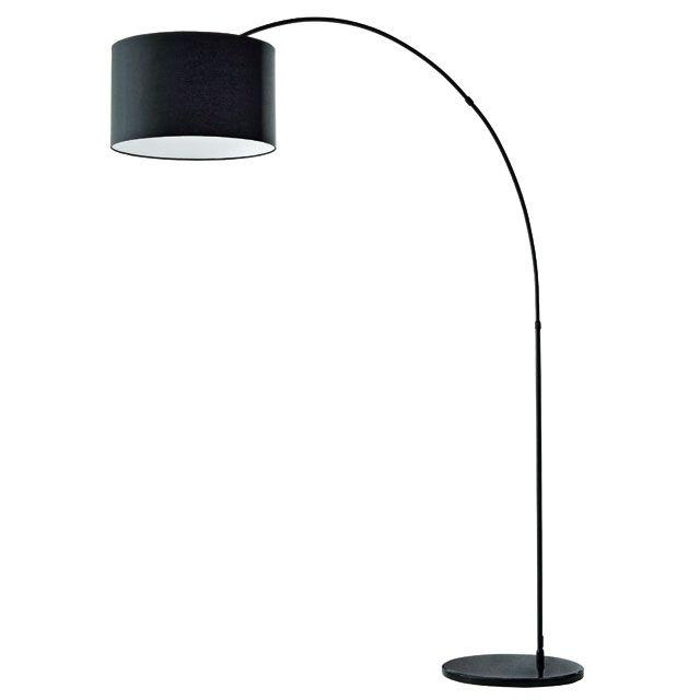 lampadaire xxl castorama