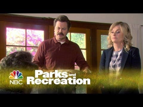 Parks and Recreation - Tammy Deprogramming Kit (Preview) - YouTube
