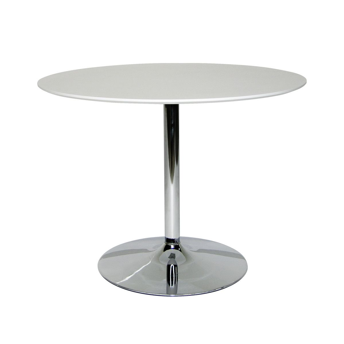 Shop Wayfair For Kitchen Dining Tables To Match Every Style And - Wayfair white round table
