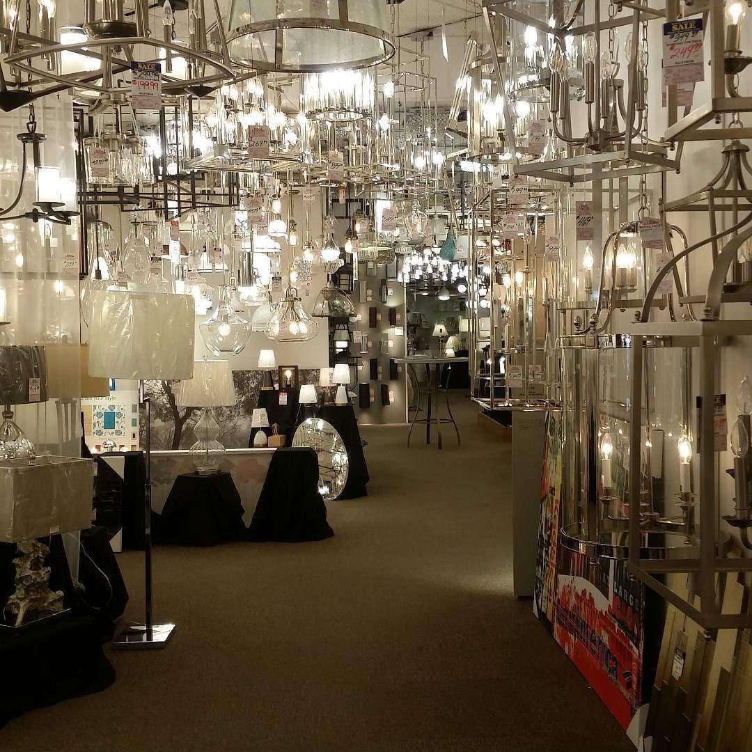 Lighting Ping At Royal