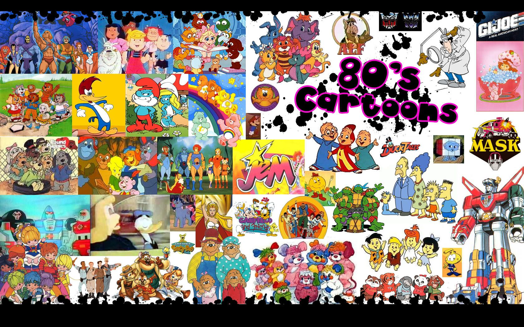 Cartoon Characters Of The 90s : Nickelodeon cartoon com wp content uploads