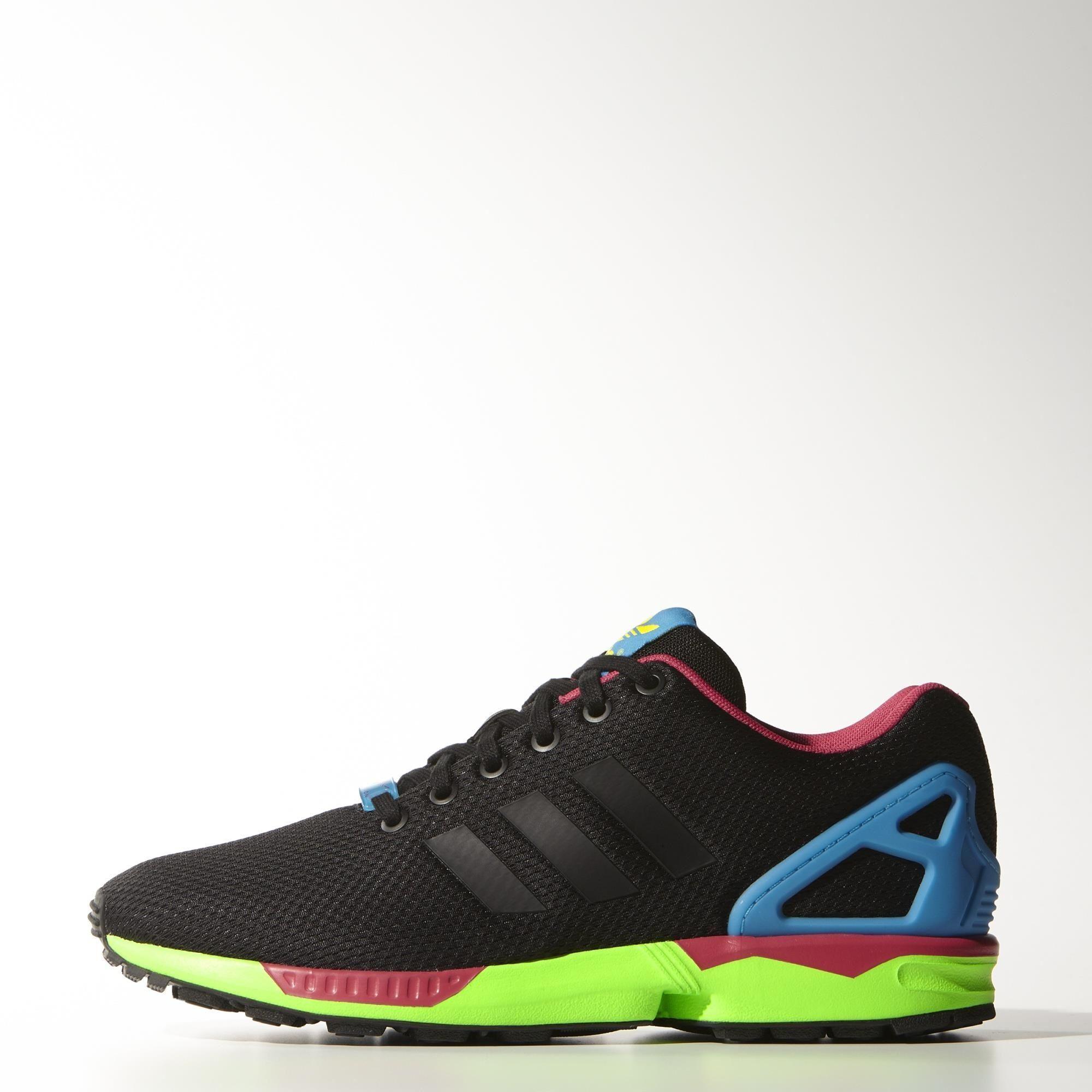 900e7b087bb ireland adidas zx flux black schuh 2d711 f5c6d