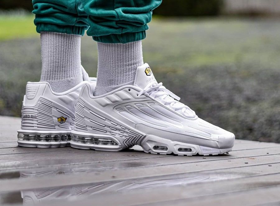 tn nike air max plus 3 homme