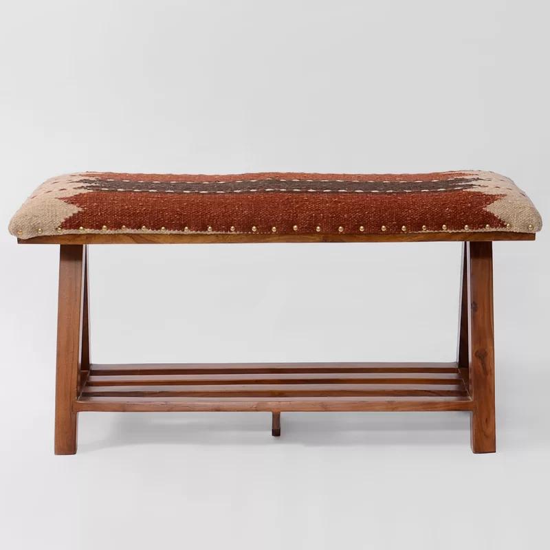Seery Upholstered Storage Bench Upholstered Storage Upholstered Storage Bench Storage Bench