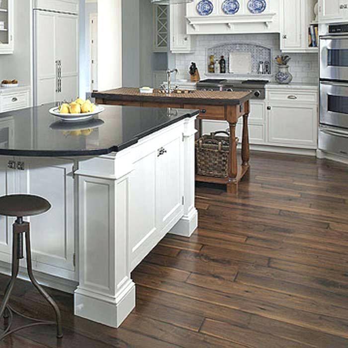 Küche Bodenbelag Ideen Fotos Innenarchitektur 2018 Pinterest - Parkett In Der Küche