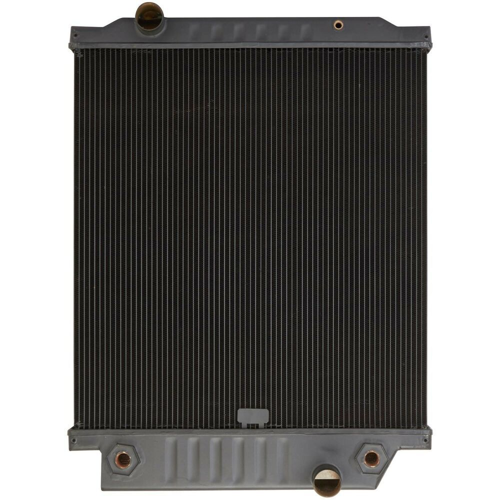 eBay Sponsored Spectra Premium Industries Inc. Radiator