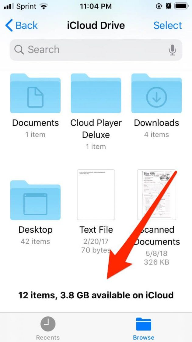 How to free up iCloud storage space (New Guide) - Gotechtor
