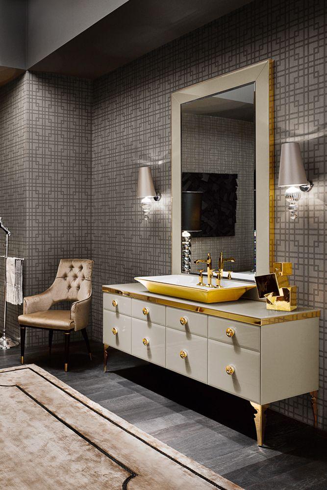 Luxury Design Meuble Salle De Bain Salle De Bain Baignoire