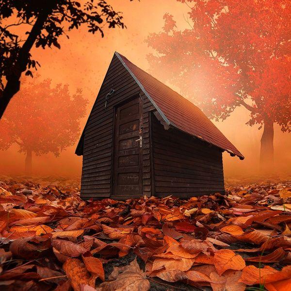 Autumn Heater