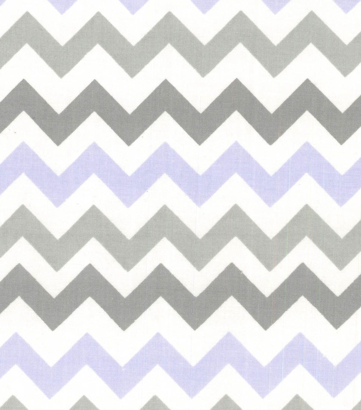 Excellent Purple And Gray Chevron Fabric Gallery - Bathtub for ...