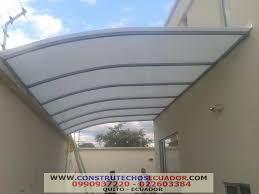 Resultado de imagen para domos de policarbonato para for Garajes con techos policarbonato