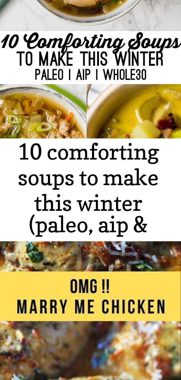 10 comforting soups to make this winter (paleo, aip & whole30 2 #marrymechicken 10 Comforting Soups to Make This December (Paleo, AIP & Whole30) - Unbound Wellness OMG !! Marry Me Chicken #chicken #dinner – Healthy Recipes Easy Slow Cooker Corned Beef and Cabbage is hands-down the best corned beef recipe! Corned Beef brisket flavored with brown sugar, mustard, and apple juice is cooked in the crock pot or instant pot.#crockpot #slowcooker #instantpot #recipe #pressure #cornedbeefandcabbage #marrymechicken