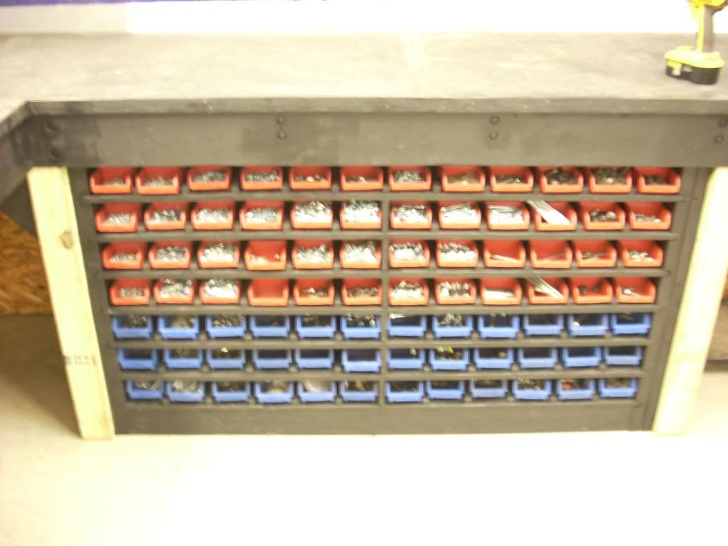 Bolts Storage How Do You Organize Your Bolts Screws Nails Category Wise