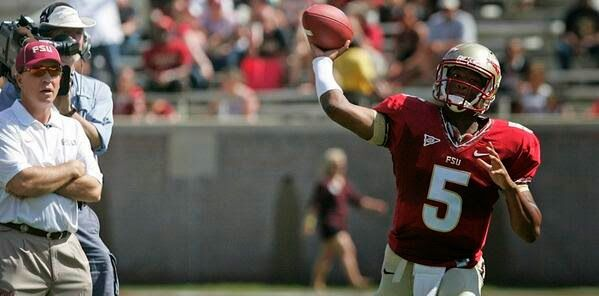 FatManWriting: Jameis Winston Prior to Spring Game: This is the Only Time Florida State is Going to Get an 'L'