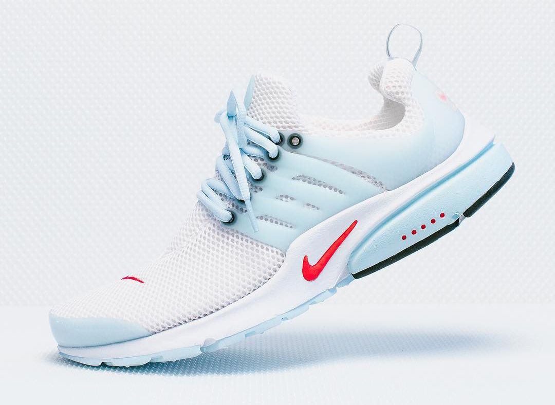 Nike Air Presto - watch out for fakes. Get a 29 point step-by-step guide on  spotting fakes from goVerify.it f7dad2136