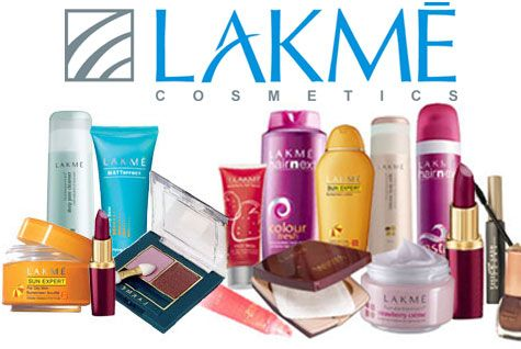 advertising report of lakme cosmetic Lakme and revlon were the first to advertising recall only lakme ads recalled significantly when prompted for cosmetics, lakme dominates thecategory in.