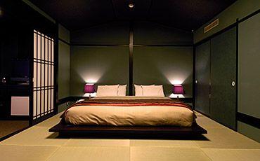 インテリア 和室 ベッド ローベッドおすすめ15選!おしゃれなすのこローベッドインテリア実例集