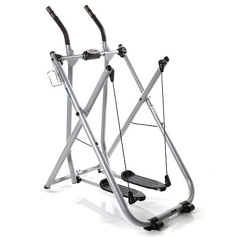 Tony Little Gazelle Freestyle Pro With 4 Workouts HSN 283