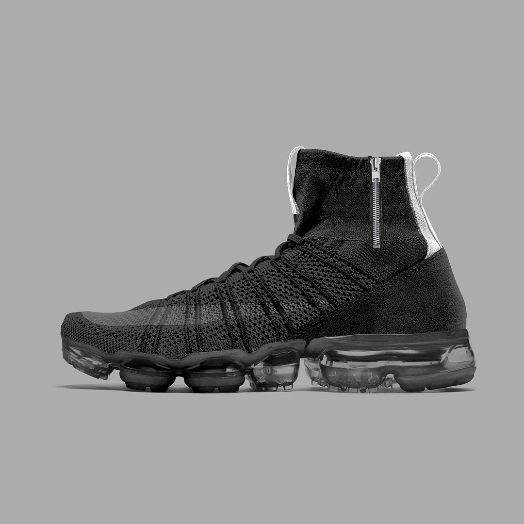 brand new a04d0 c24a7 Nike VaporMax X Nike Free Mercurial Superfly concept