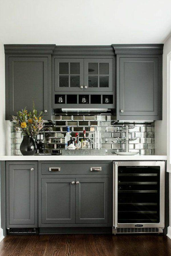 Küchen Fliesenspiegel fliesenspiegel küche praktische und moderne küchenrückwände