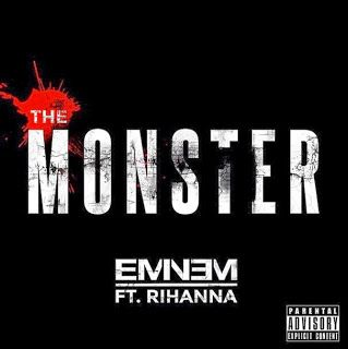 Download Eminem Ft  Rihanna - The Monster | Music Video | 3gp, Mp4