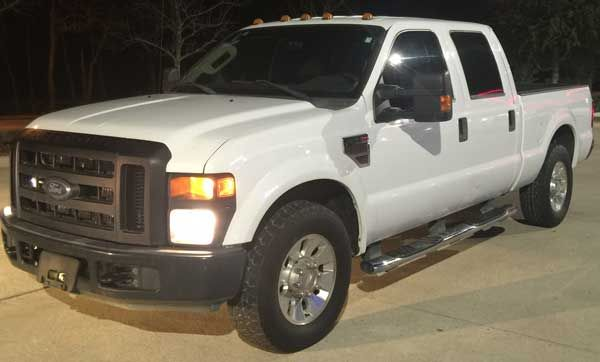 2008 Ford F250 Super Duty For Sale F250 Super Duty Ford F250