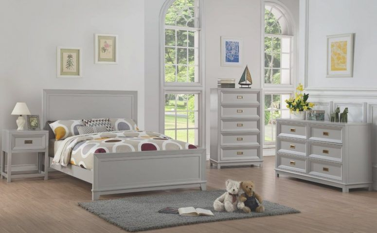 Kids Bedroom Suits Sets Inside