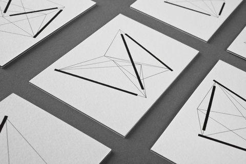Logo and Branding: Nosive Strukture « BP Logo, Branding, Packaging & Opinion by Richard Baird