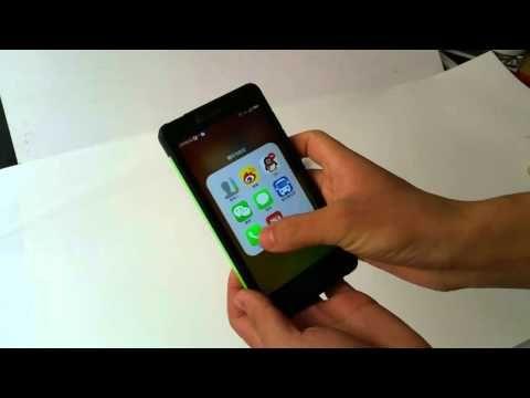iPhone 6 transparent sreen protector