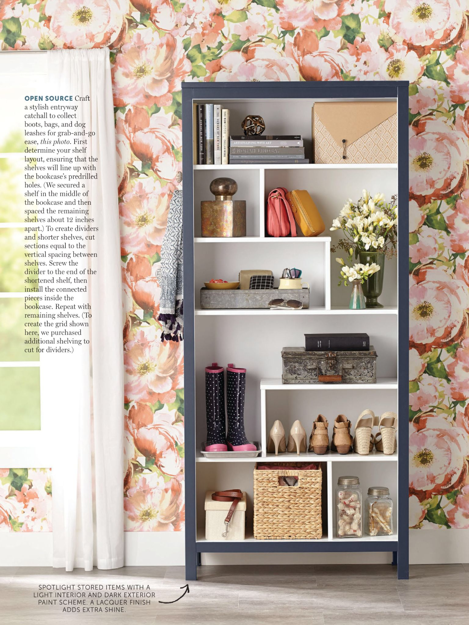 Shelf life from do it yourself magazine winter 2018 read it on shelf life from do it yourself magazine winter 2018 read solutioingenieria Gallery