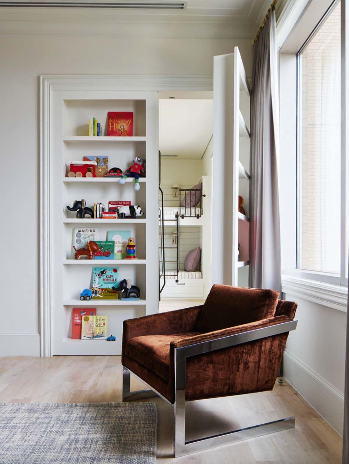 Luxury apartment interior r brant design 31 1 kindesign