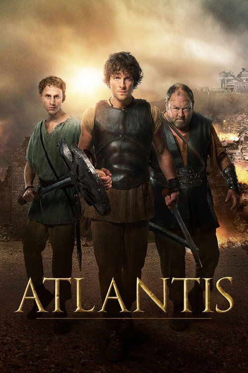 Download Atlantis Season 1 Epsiode 1 The Earth Bull 480p Movies 1111 Atlantis Tv Series Online Historical Movies