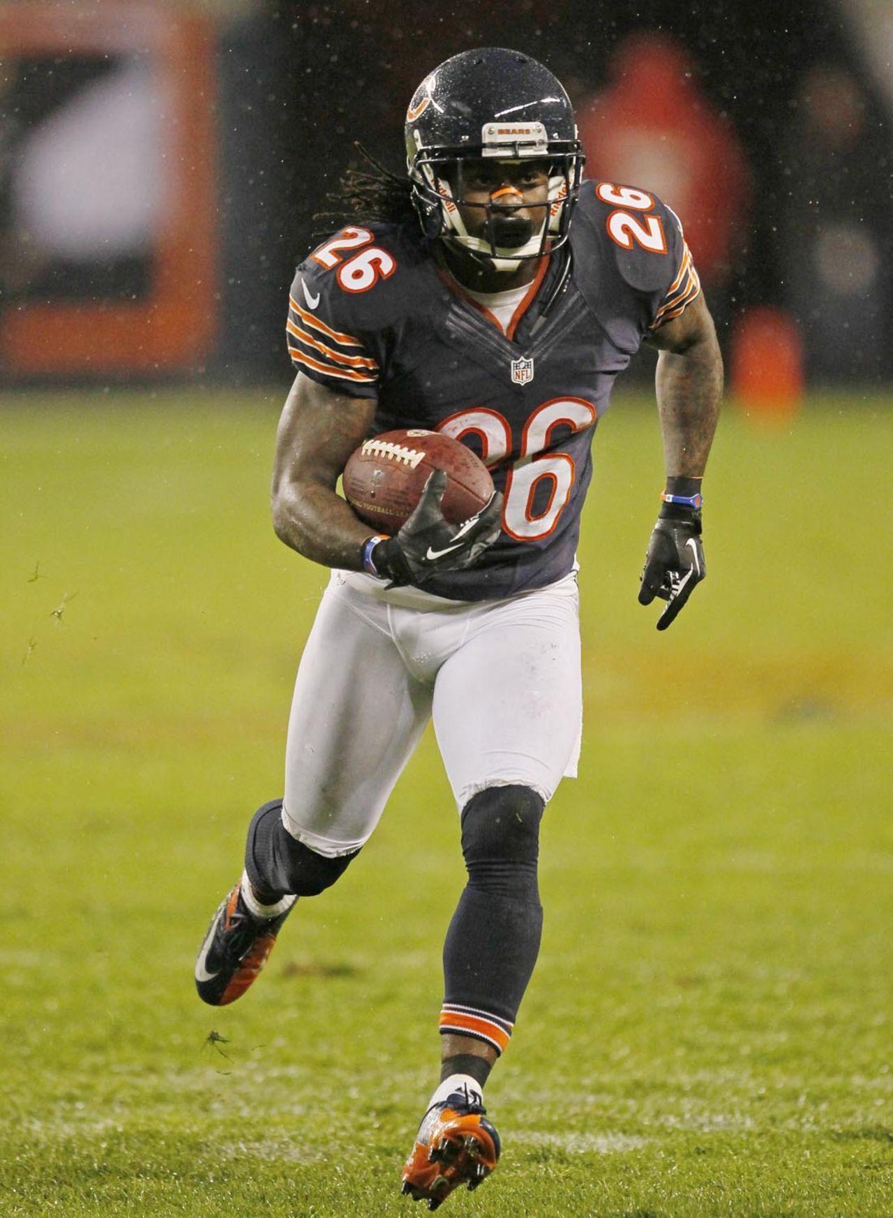 Tim Jennings Chicago sports, Uga football, Chicago bears