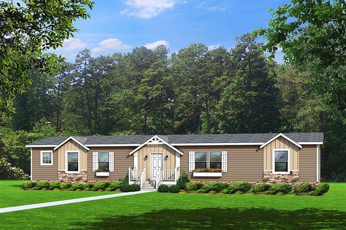 Avondale Clayton Homes Modular Homes Home