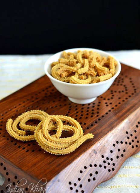 Besan-Murukku-Recipe6 by Priti_S, via Flickr