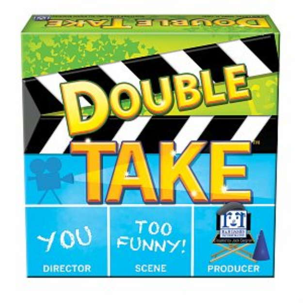 I'm Learning All About R And R Games Double Take Ages 12