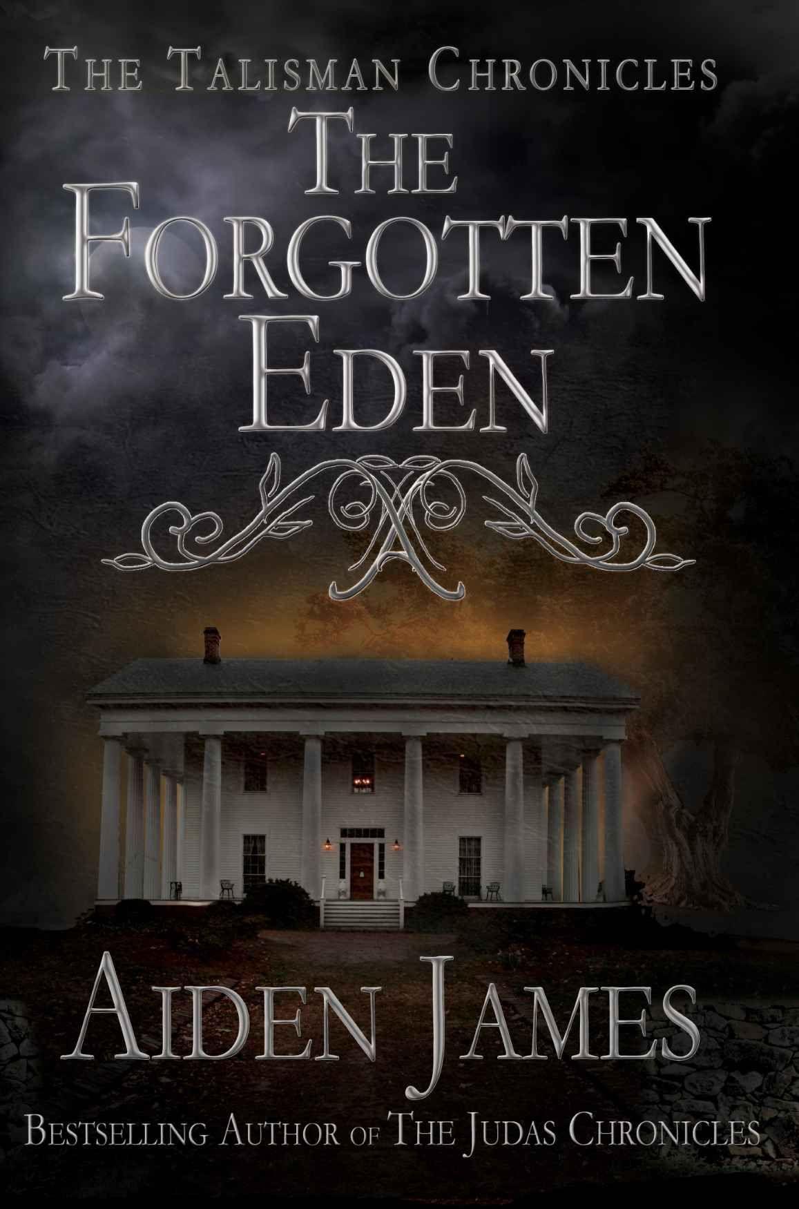 The Forgotten Eden (Talisman Chronicles) #Free #thrillers