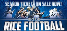 Rice University Football
